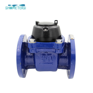 Removable Element Woltman Cold(hot) Industrial Water Meter