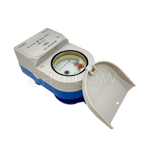 dn15mm nbiot 485 water meter