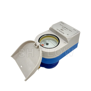 nbiot pulse automatic water meter